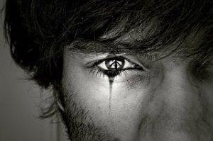 man-tears